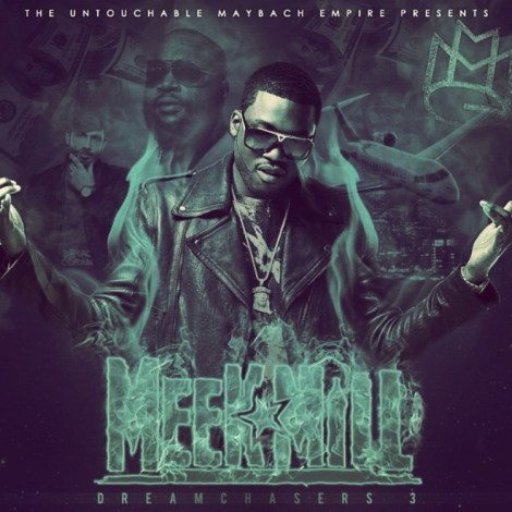 meek mill dreamchaser 3