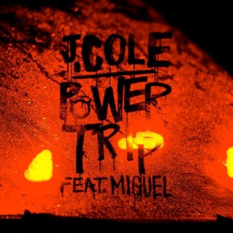 powertrip j cole
