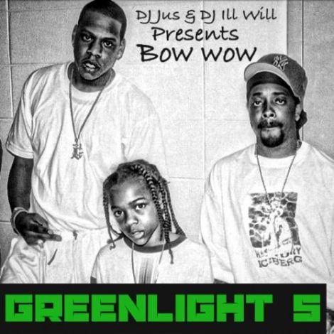 BowWow-greenlight 5