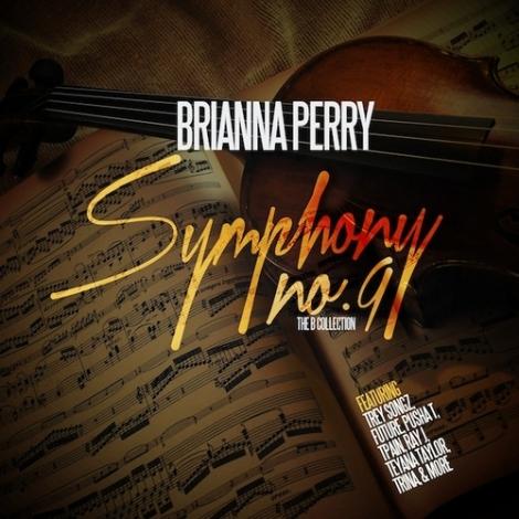 brianna perry symphony no 9