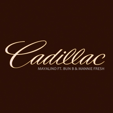 Cadillac mayalino