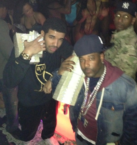 drake strip club 7