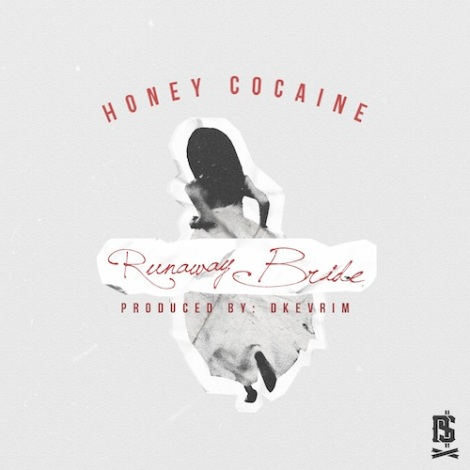 honey coccaine runaway bride