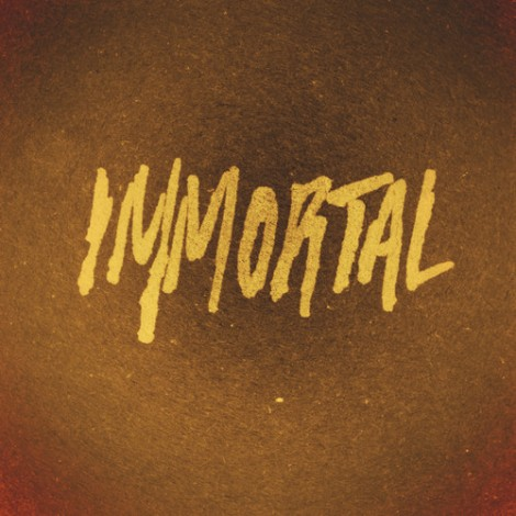 kid cudi immortal