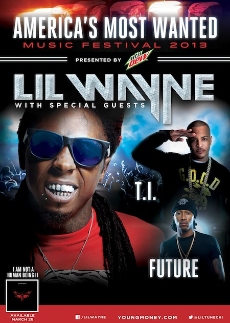 Lil-Wayne-Announces-Americas-Most-Wanted-Tour-With-T.I.-Future