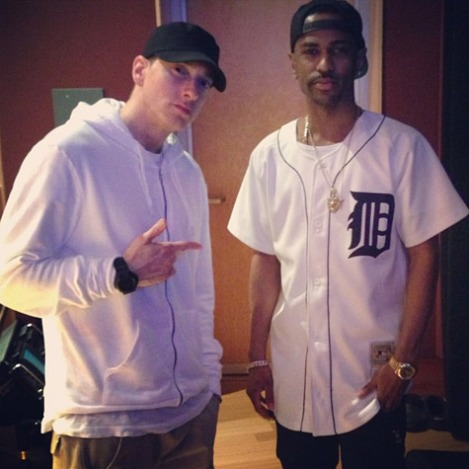 eminem-big-sean @RDdotcom