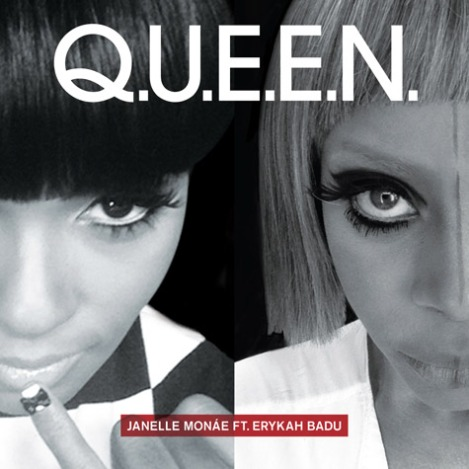 queen-cover janelle monae