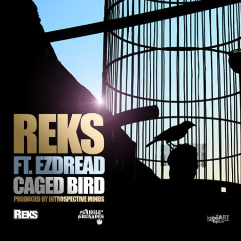 Reks-Caged-Bird