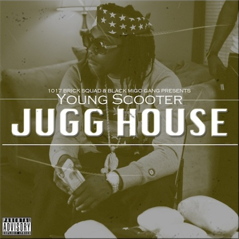 young scooter juug house