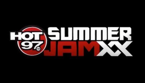 hot97 summer jam