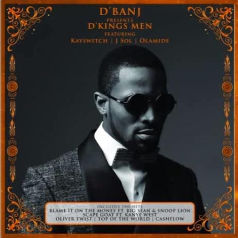 DJ-Banj-Blame-It-On-The-Money-Big-Sean