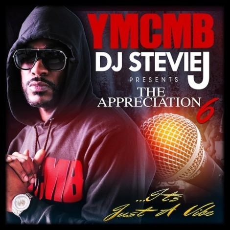 dj stevie j the appreciation 6